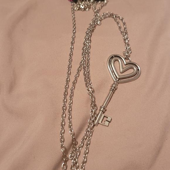💎Paparazzi Key Necklace